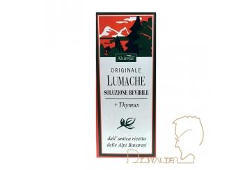 Dott.C.Cagnola Sciroppo di Lumache originale con Timo flacone 150ml