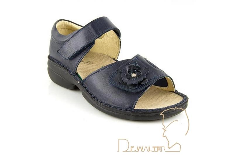Donna 50597 Con Tecnosan Sandalo Predisposto Per Alluce Inserto RSc4L35jqA