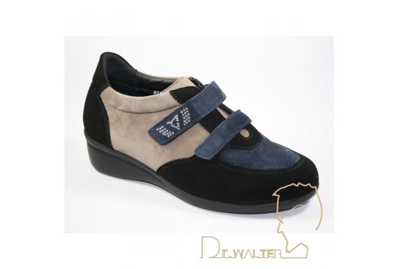dff4c20aa5928 Valleverde Comfort V606 scarpa donna - Centro del piede Online