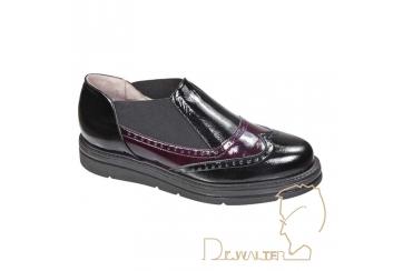 Calzaturifico F.lli Tomasi mod. Lucienne scarpa donna predisposta