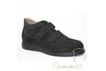 Calzaturificio F.lli Tomasi Mod. Baku scarpa uomo predisposta della linea Camminare è vivere