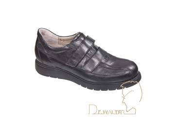 Calzaturificio F.lli Tomasi Mod. Sarajevo scarpa uomo predisposta della linea Camminare è vivere