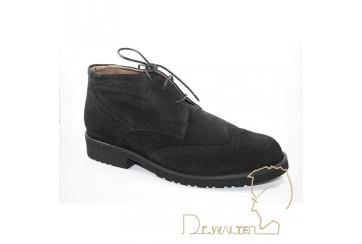Calzaturificio F.lli Tomasi Mod. Dubai scarpa uomo predisposta sanitaria