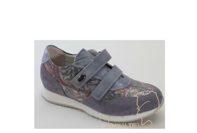7c084dae981f6 Valleverde Comfort V3432 scarpa donna comoda sportiva - Centro del ...