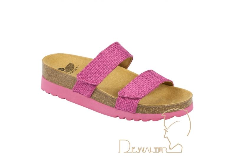 get cheap 5f6a1 79468 Scholl Dr. Scholl LUSAKA sandalo donna regolabile plantare ...