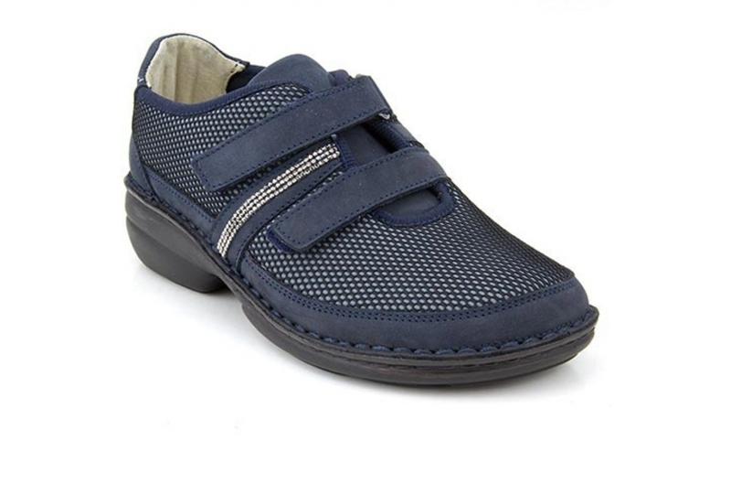Tecnosan 50696 scarpa donna predisposta - Centro del piede Online 5a2ab5a4690