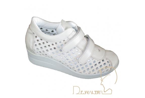 Ortholine Tecno 1112-L scarpa donna ortostatica traforata - Centro ... 3597000939d