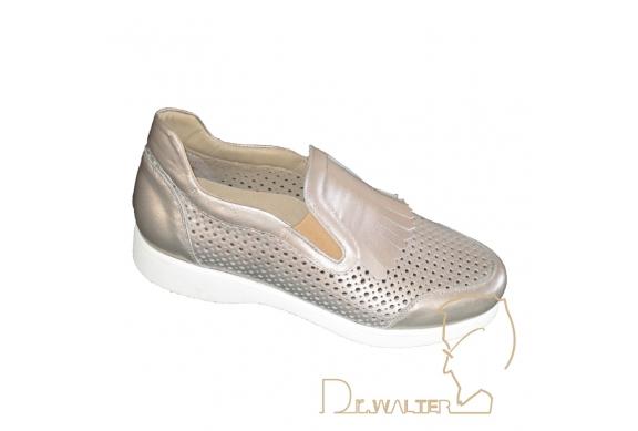 Ortholine 1848 scarpa donna con soletta removibile - Centro del ... 8550c9ffe6d