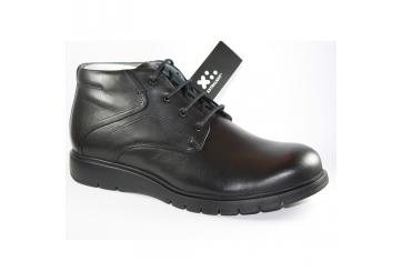 Calzaturificio F.lli Tomasi Art. 6275 scarpa uomo lacci ultra leggera della linea Camminare è vivere