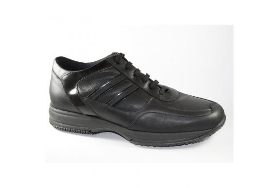 Ortholine F3009 scarpa da uomo con lacci ortostatica plantare estraibile