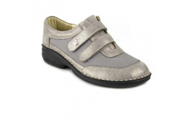 Tecnosan 50402 Terni scarpa donna predisposta regolabile colore beige