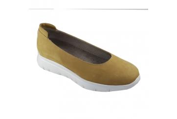 Calzaturificio F.lli Tomasi Mod. Giubiko scarpa donna decollete giovane plantare estraibile