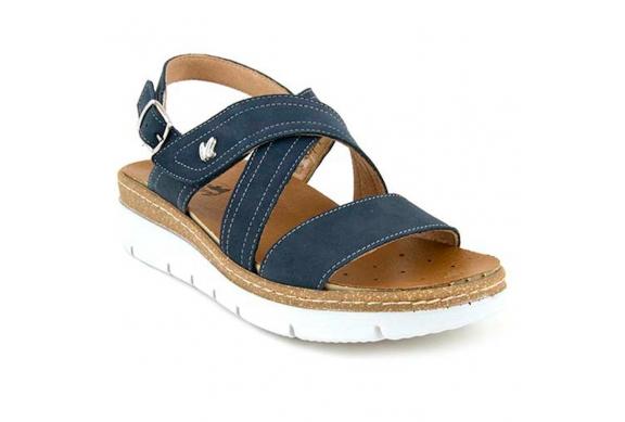 Medima Comfort Lella 50837 sandalo donna giovane predisposto