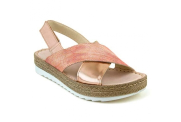 Medima Comfort Colomba 31481 sandalo donna morbido leggero