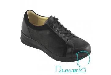 Ecosanit Dina sneaker donna predisposta chiusura con lacci
