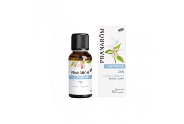 Pranarom Diffusion fragranza Zen olio essenziale