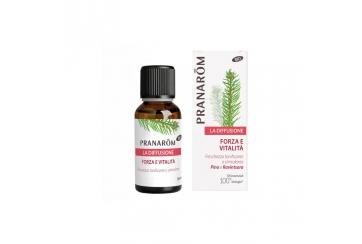 Pranarom Diffusion fragranza Immuno Plus olio essenziale