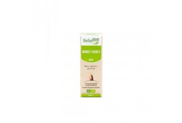 Herbalgem Ribes Nigrum Bio gemmoderivato concentrato 50ml