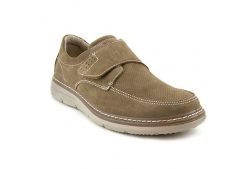 Medima Comfort mod. 20201 scarpa da uomo sanitaria comoda calzata ampia
