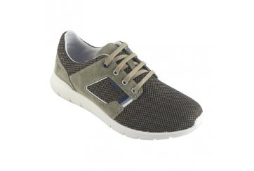 Ecosanit Sporty 23 calzatura uomo flessibile plantare memory