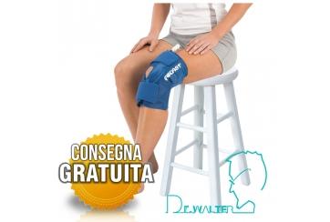Bendaggio Ginocchio Crioterapia CRYO/CUFF Aircast