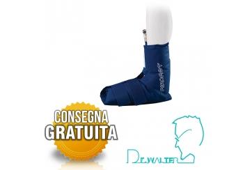Bendaggio Caviglia Crioterapia CRYO/CUFF Aircast