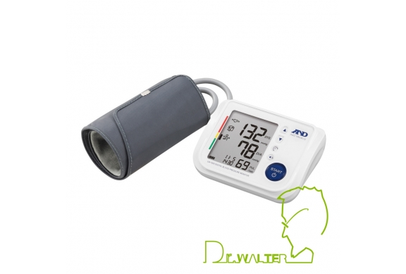 AND Medical misuratore di pressione parlante mod. UA 1030