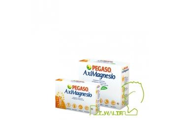 PEGASO Integratore Alimentare Aximagnesio 40 Compresse