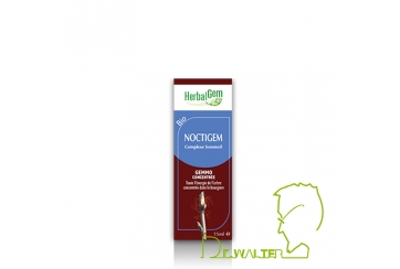 Herbalgem Noctigem Bio Gemmoderivato concentrato 15ml