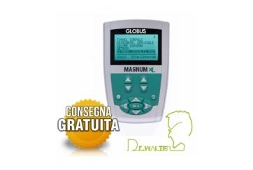 Globus Magnetoterapia Magnum XL con solenoidi rigidi