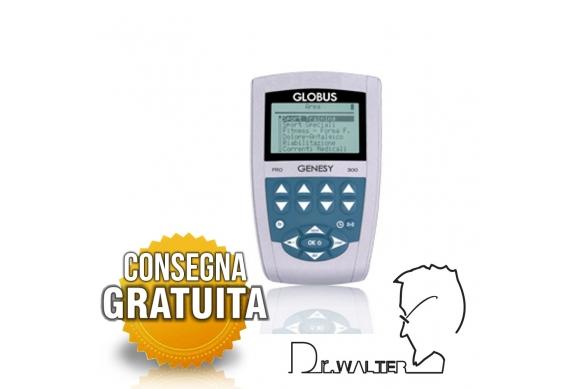 Globus Elettrostimolatore Genesy 300 Pro